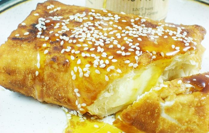 The #Feta Pie That Will Blow Your Mind