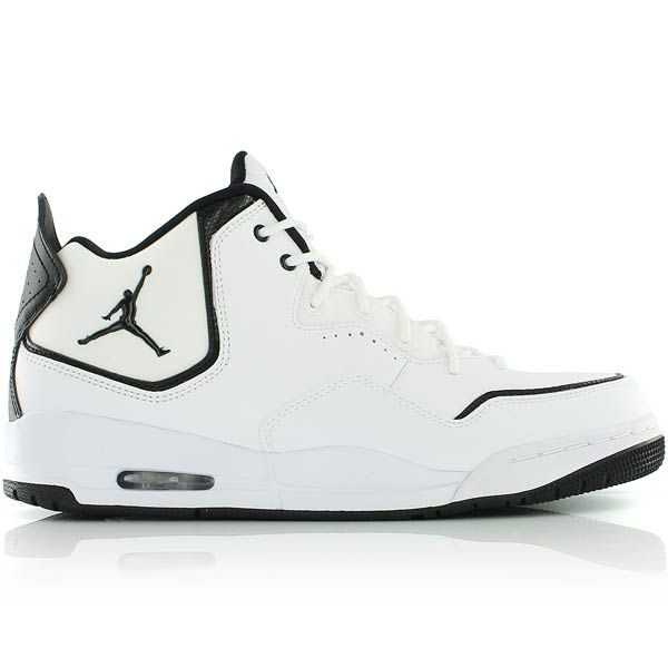 3454a97b3ad JORDAN COURTSIDE 23 WHITE BLACK-BLACK