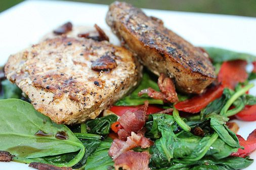 Recipe islands and steaks on pinterest for Ono fish recipe