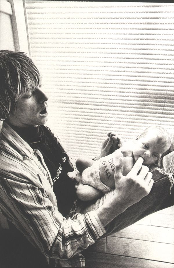 an introduction to the life and work of kurt donald cobain Kurt cobain: murdered first edition (sep 24 2011)  introduction kurt donald cobain, lead singer of the band nirvana, was found dead at his  her work contains .