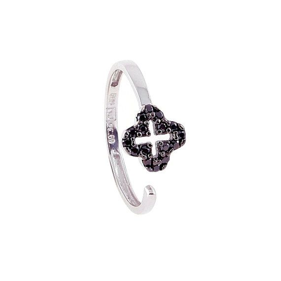 Ring cross is beautifully designed with by ParthenonGreekJewelr