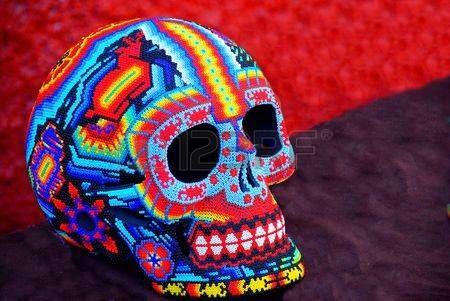 Cr�neo mexicano  photo