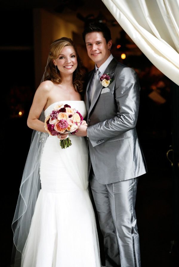 wedding, Il Divo, David Miller & Sarah Joy