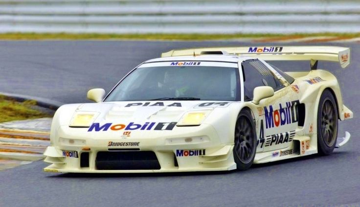 Mobil 1 Nsx: 21 Best Tamiya 1/24 Mobil1 NSX Images On Pinterest
