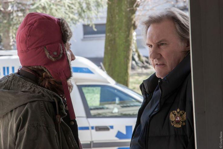 "Pilote de la Série ""Capitaine Marleau"", épisode ""Philippe Muir"". ..."