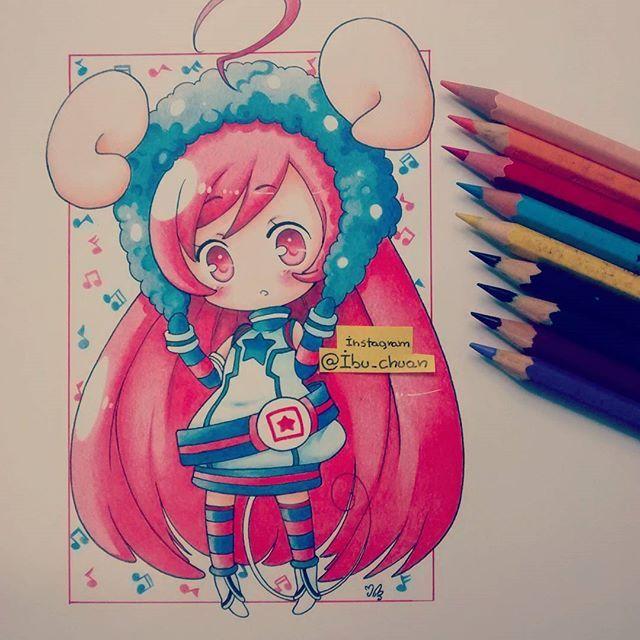 633 best Chibis images on Pinterest | Anime chibi, Manga drawing and ...