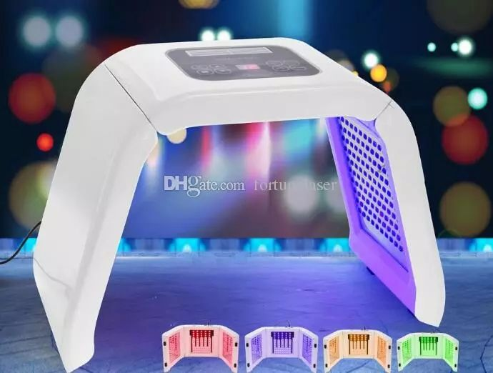 Real Quality Led Facial Mask Pdt Light For Body Skin Beauty Machine For Face Skin Rejuvenation Acne Treat Salon Beauty Equipment Light Treatment For Acne Red Led Light Therapy From Fortunelaser, $409.45| Dhgate.Com
