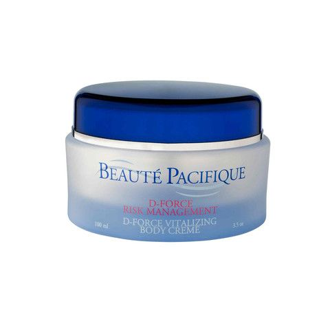 Vitamin D Body Cream  http://www.beaute-pacifique.us/collections/body/products/vitamin-d-body-cream
