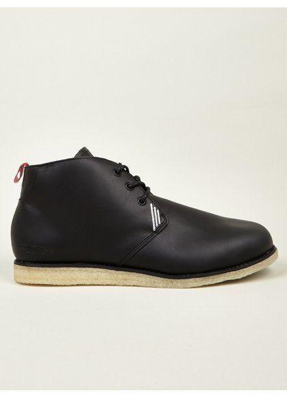 Adidas Originals x Bedwin Men's BW Winter Chukka Boots