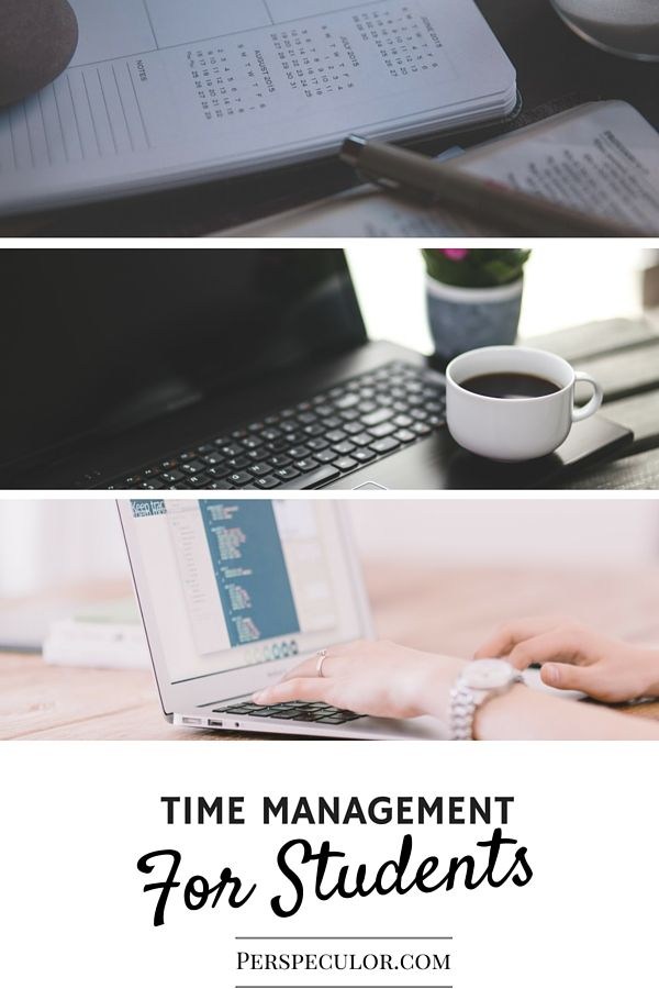 One of the most important study skills is time management. Perfect time management for students to improve your studying results!