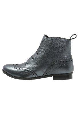 CAMIRA - Boots à talons - ottanio