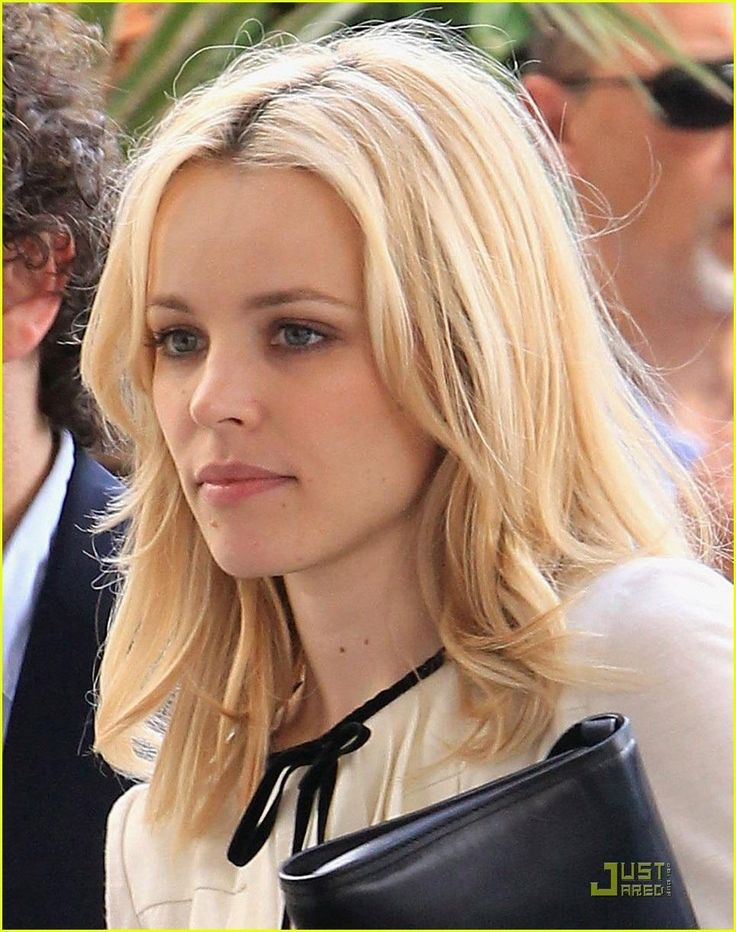 Pretty Rachel McAdams ...Yummy Celebrity... In 2013, McAdams co-starred in the romantic drama To the Wonder, the erotic thriller Passion and the romantic comedy About Time.