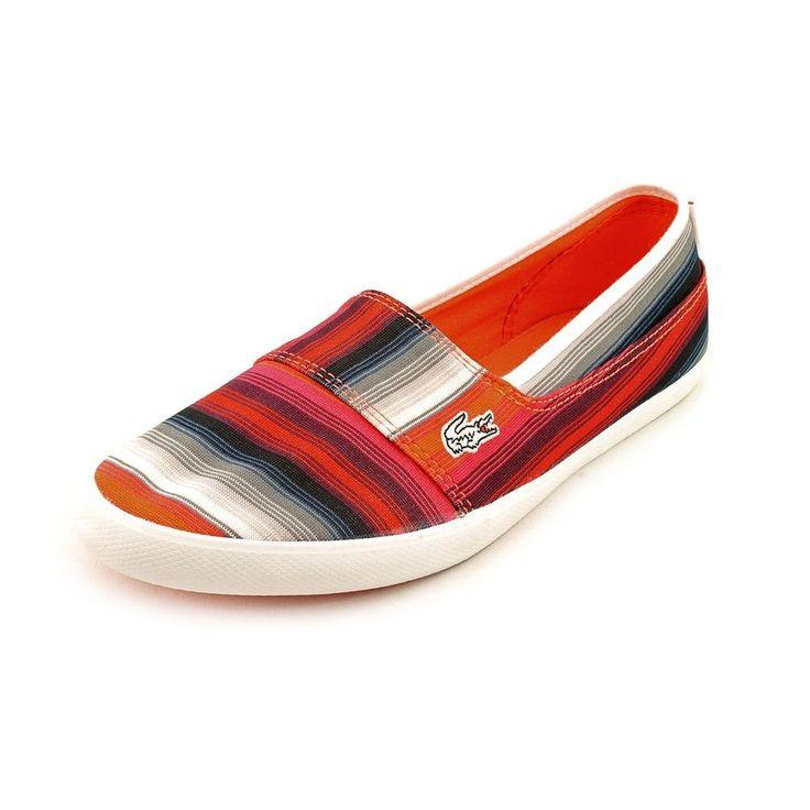 Zapato Lacoste De Mujer