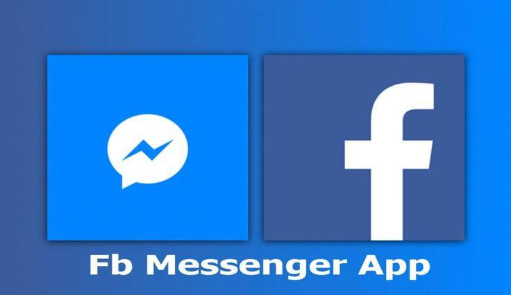 Fb messenger app download facebook messenger makeover