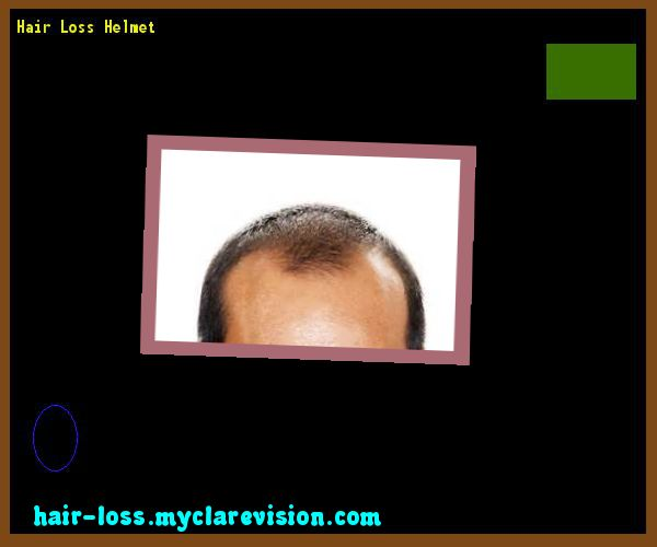 Hair Loss Helmet 173144 Cure