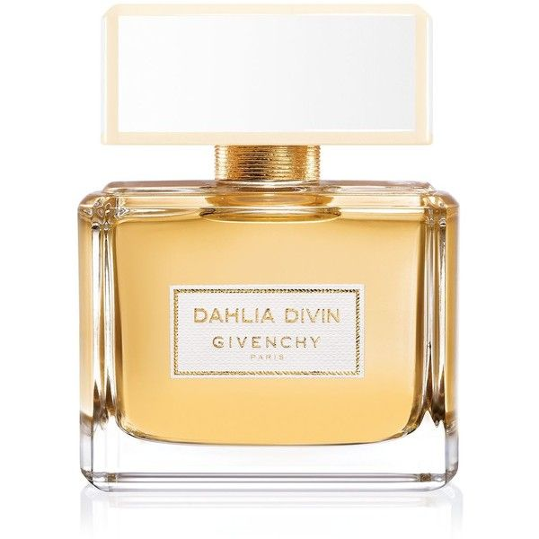 Givenchy Dahlia Divin Eau De Parfum (685 DKK) ❤ liked on Polyvore featuring beauty products, fragrance, perfume, beauty, parfum, givenchy, eau de parfum perfume, givenchy fragrance, perfume fragrance and eau de perfume