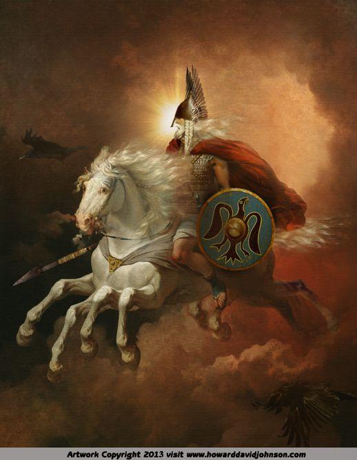 List of mythological objects - Wikipedia