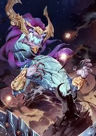 Image result for aurelion sol ashen lord