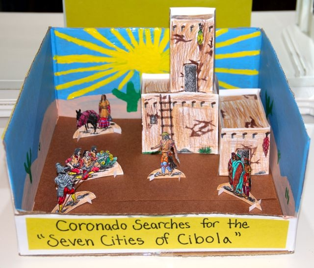 1000 Images About Pueblo School Project On Pinterest