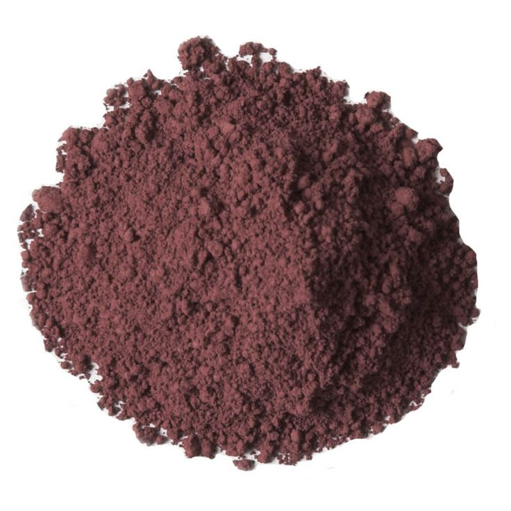 The Earth Pigments Company, LLC - Plum, $10.30 (http://www.earthpigments.com/plum-pigment/)