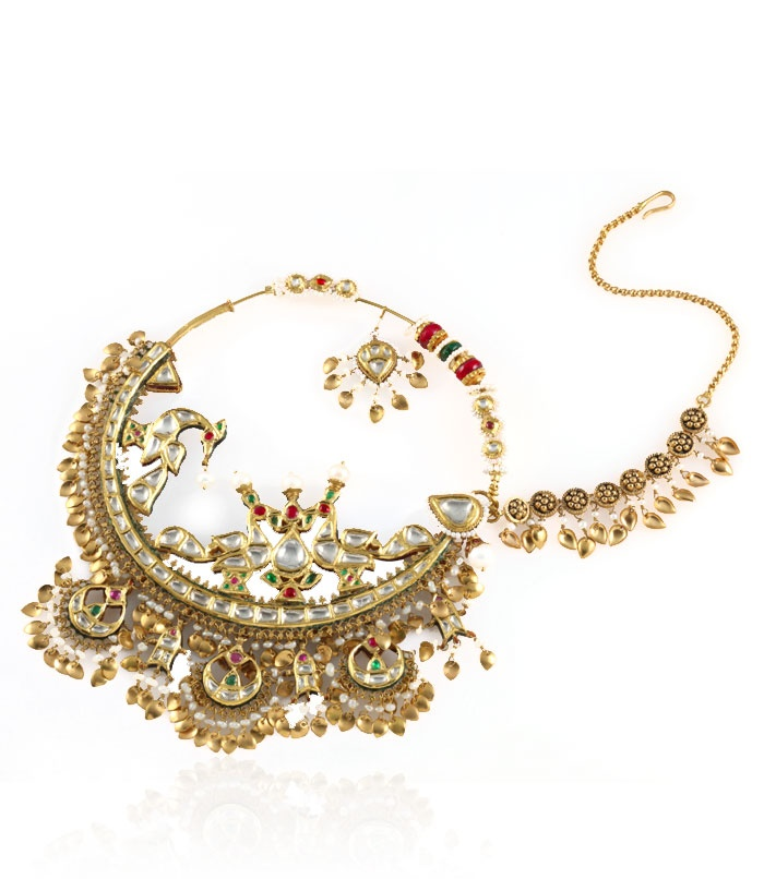 Patiala Jewellery
