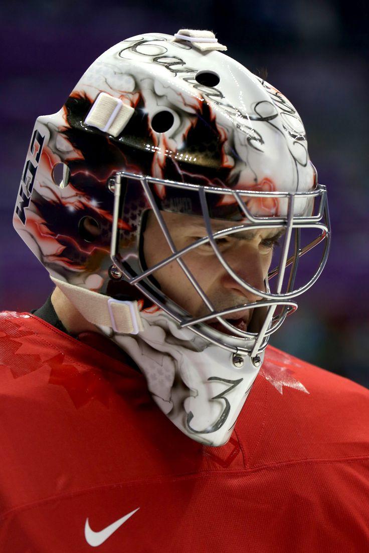 Carey price wallpapers montreal habs montreal hockey 9 html code - Habs In Sochi Montr Al Canadiens Photos