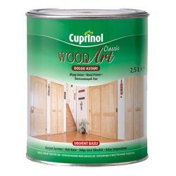 Cuprinol Woodart Classic Primer Filler