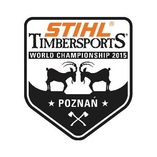STIHL TIMBERSPORTS® 2015 : Découvrez ce week-end du 13 novembre 2015 les championnats du monde de bûcheronnage de compétition à Poznań, en Pologne. Poznań reçoit ce week-end l'élite internationale bûcheronnage de compétition à l'occasion des championnats du monde STIHL TIMBERSPORTS® 2015. Plus de 100 bûcherons venus de 20 pays vont se disputer les titres de champion du monde 2015, en individuel et par équipe : le vendredi 13 novembre 2015, le premier jour de compétition...