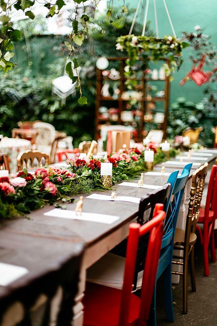 Ray & Gui - Casamento no Rio de Janeiro - Estonteante. Nada irá definir melhor esse casamento que a querida fotógrafa Flavia Valsani trouxe até nós.
