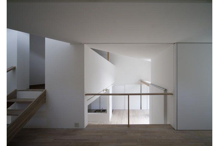 福井県 小浜の家|内観写真