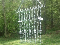Industrial Windchime