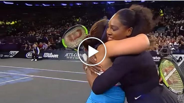 Serena Williams defeats Marion Bartoli - Tie Break Tens Highlights