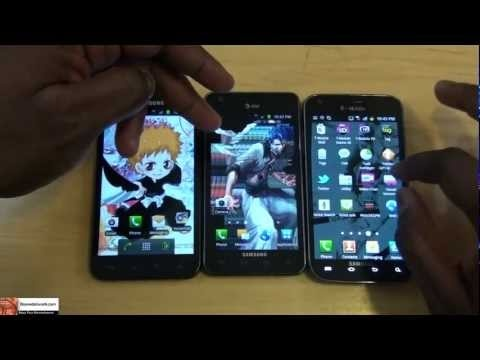 Which is the best Samsung Galaxy S2 Smartphone in the usa?????