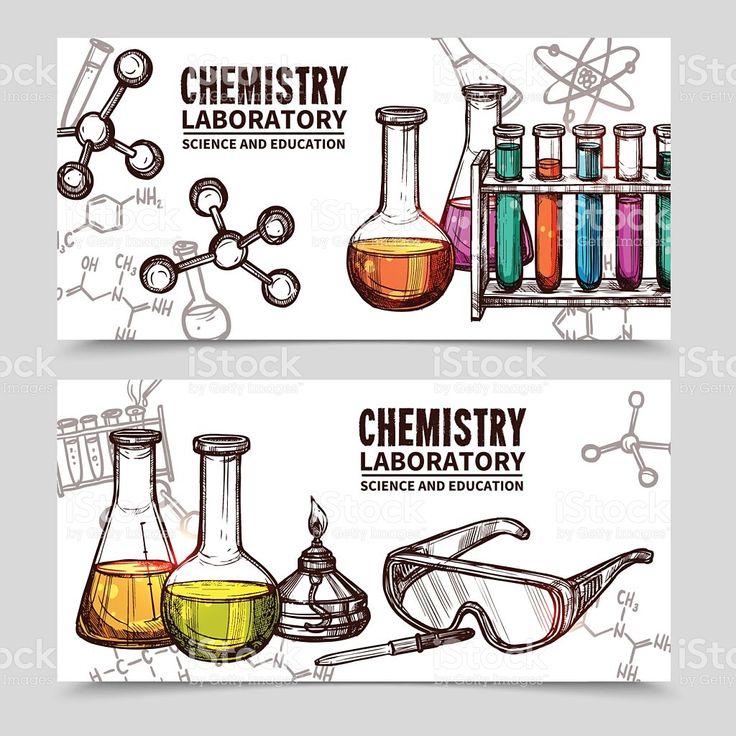 Resultado de imagen de dibujo laboratorio quimica