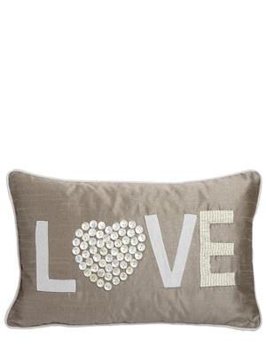 £22 Applique LOVE Cushion, http://www.littlewoods.com/applique-love-cushion/1185345306.prd