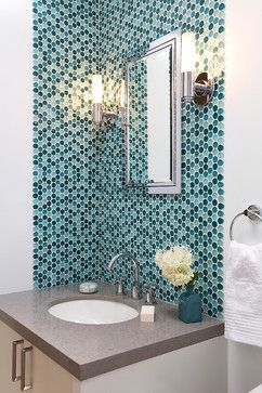 Toronto Residence - contemporary - bathroom - los angeles - Gregory Roth Design