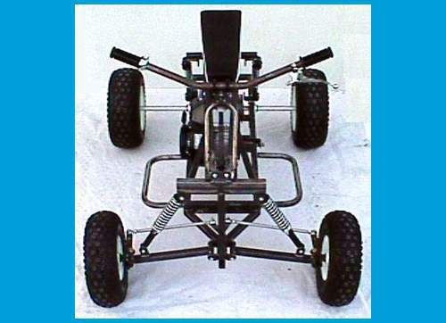 124 Best Images About Modified Riding Lawn Mower On