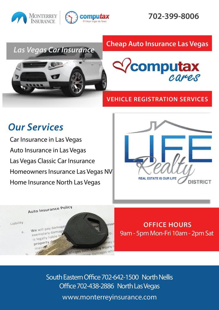 Cheap auto insurance las vegas car insurance insurance
