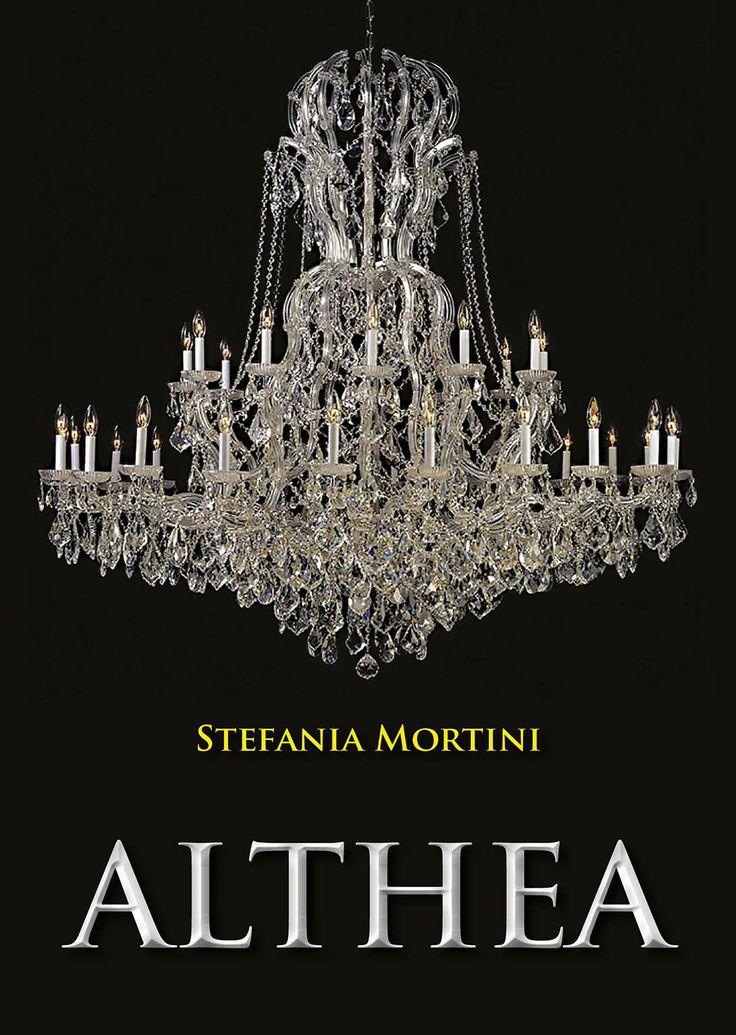 "Italian reports • 67 | ""Althea"" di Stefania Mortini"