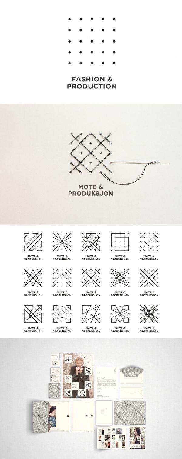 50+Stunningly+Beautiful+Geometric+Patterns+In+Graphic+Design+–+Design+School