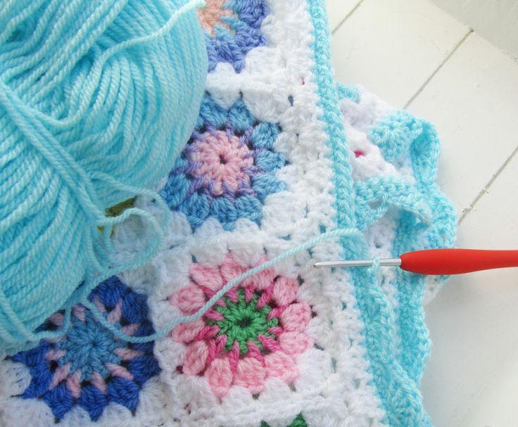 304 Best Crochet Mantas 2 Images On Pinterest Crochet