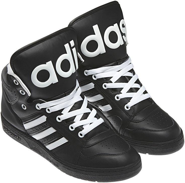 Old School Adidas | Adidas | Pinterest