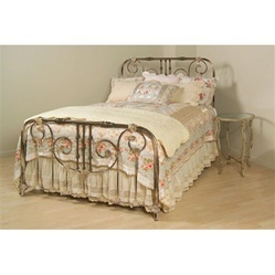 The 110 best images about iron bed on Pinterest Day bed Iron