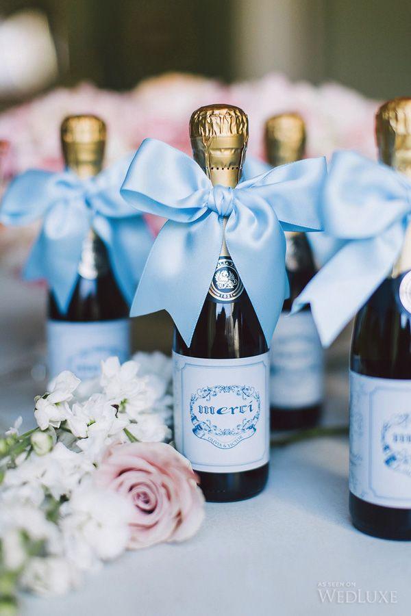 Best 20 Mini Champagne Ideas On Pinterest