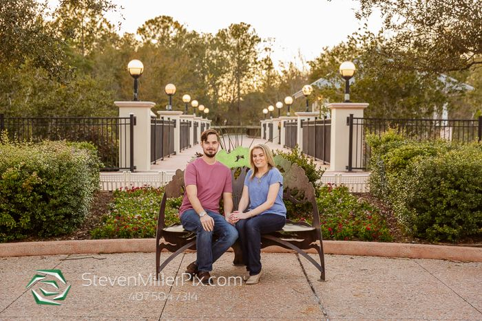 Orlando Wedding Photographer Michael had a so much fun capturing Alana and Alex's e-session at the Florida Botanical Gardens in Largo, Florida! This place has … Read the rest