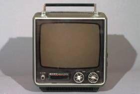 Sony T-112UM 625/819 line TV France