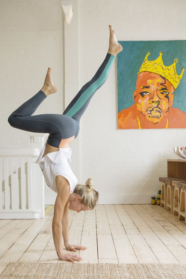 213 Yoga Richmond
