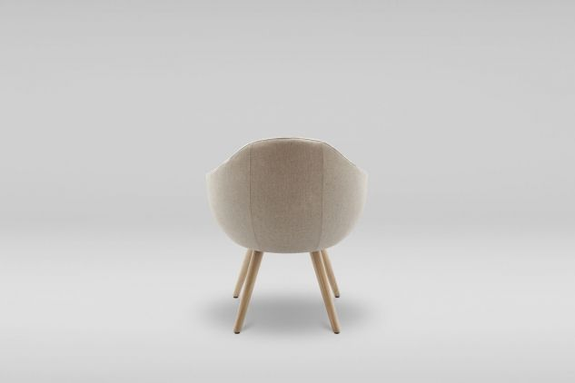 Fotel Olin 4N #design #furniture #marbetstyle