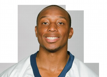 Chris Harris had a very good year in 2011 playing cornerback. Not bad for a guy who was undrafted!