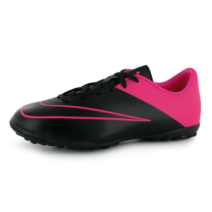 Nike | Nike Mercurial Victory Junior Astro Turf Trainers | Kids Nike Football Boots